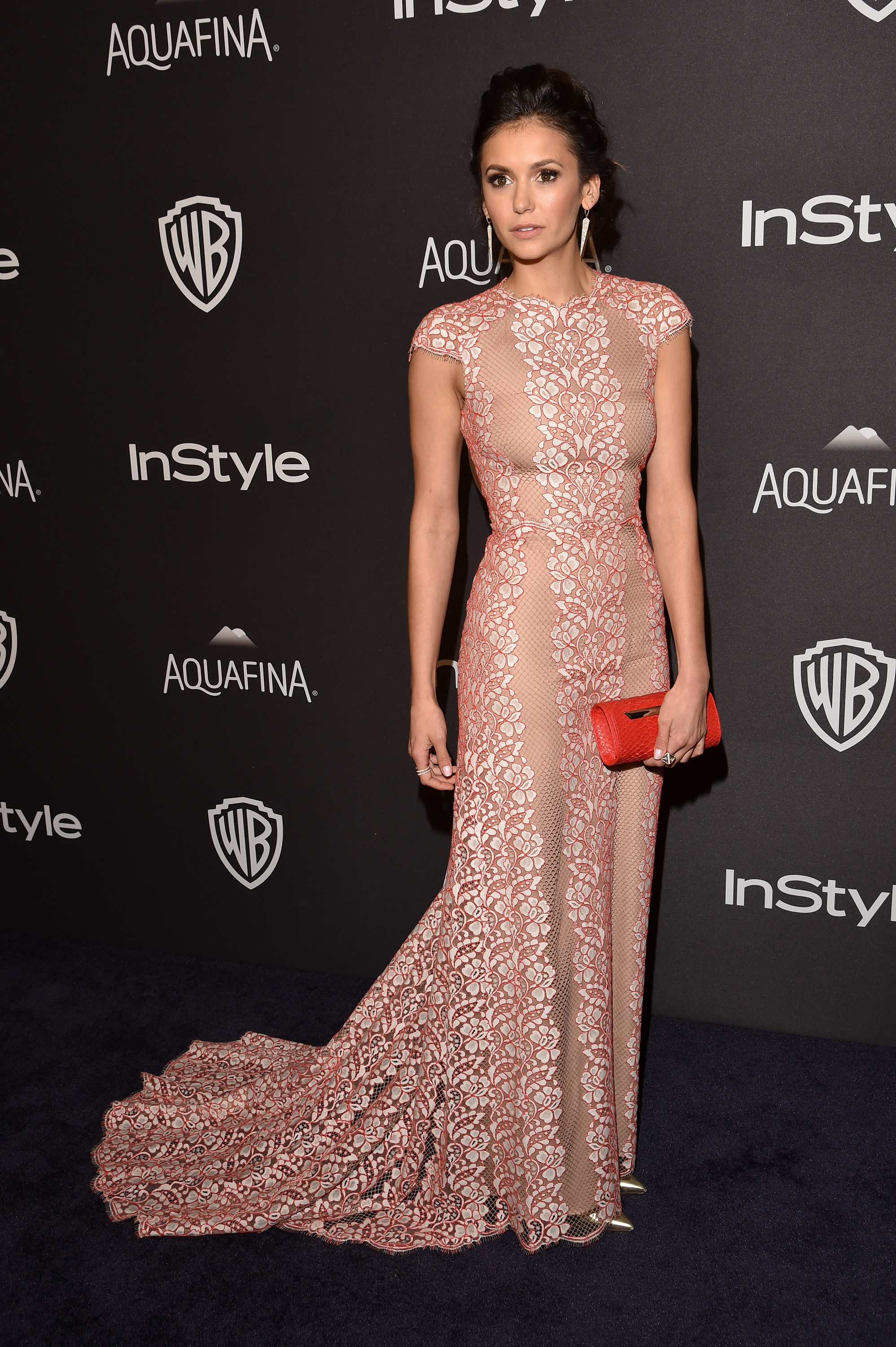 The 10 Best-Dressed At The Golden Globes After-Parties | www,styledomination.com