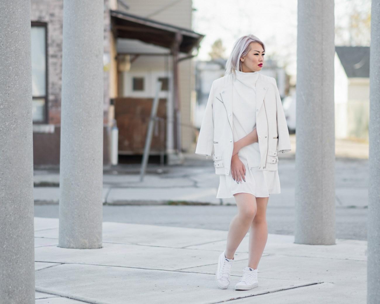 #FeatureFriday: Vyvian To, Stylist | www.styledomination.com