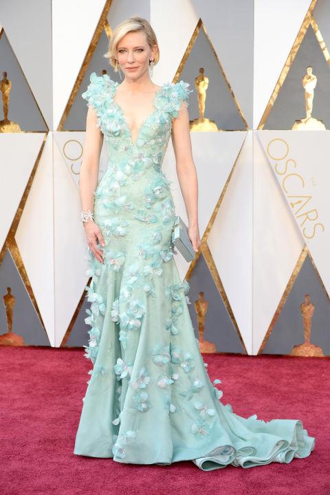 Cate Blanchett - Armani Privé