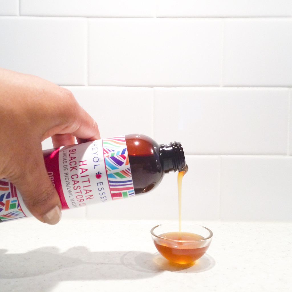 How To Deep Condition Your Hair Using Natural Oils   www.styledomination.com