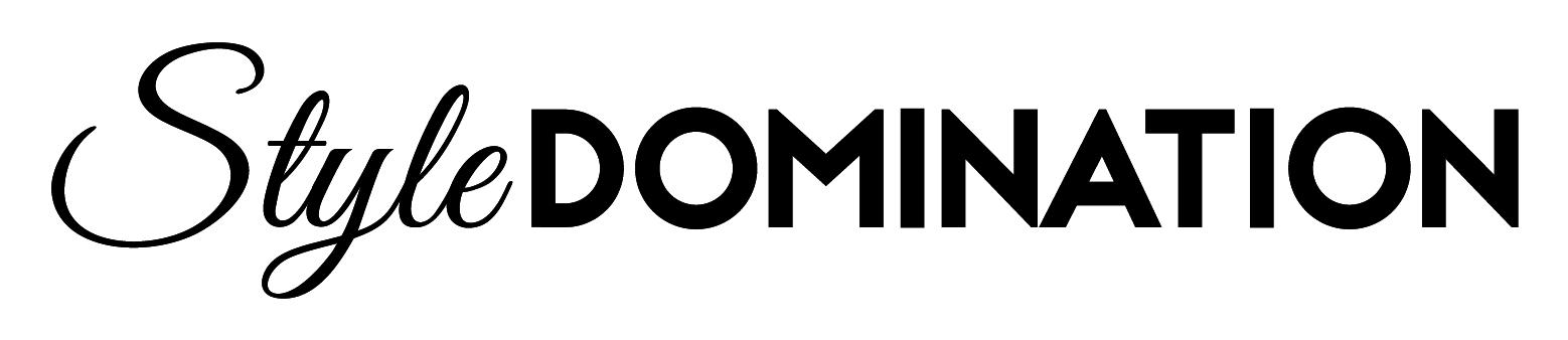 style domination logo final print-black