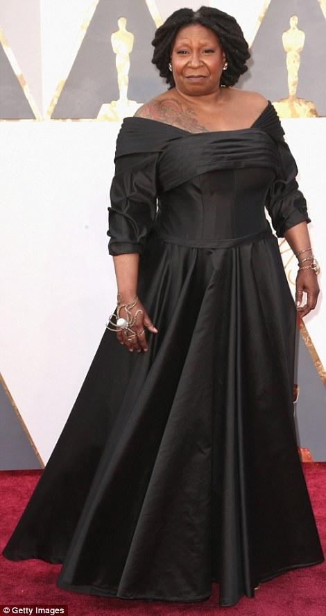 Oscars 2016: Best & Worst Dressed | www.styledomination.com