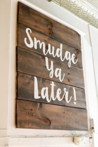 A Day at Smudge Beauty Bar