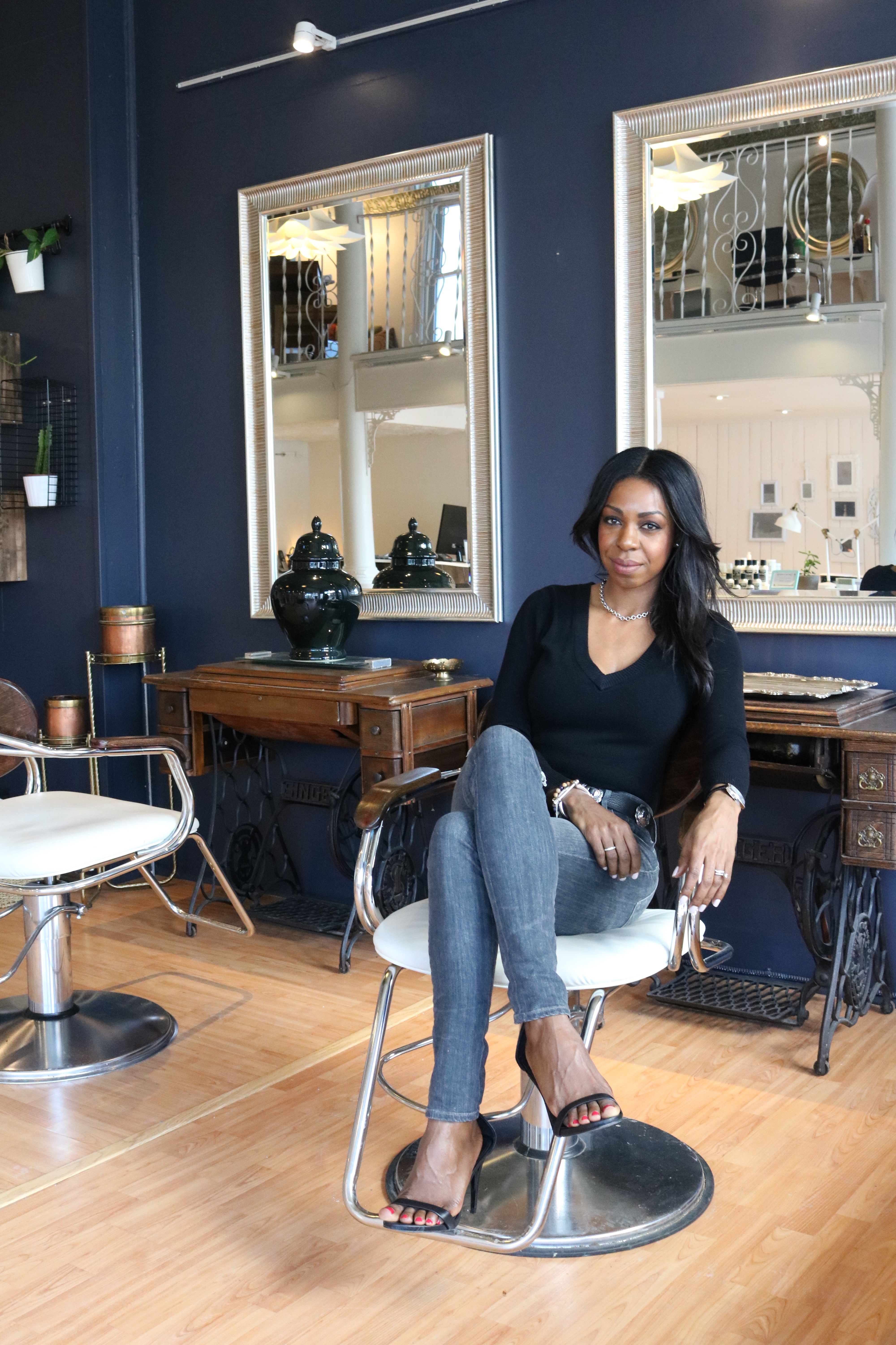 A Day at Smudge Beauty Bar | www.styledomination.com