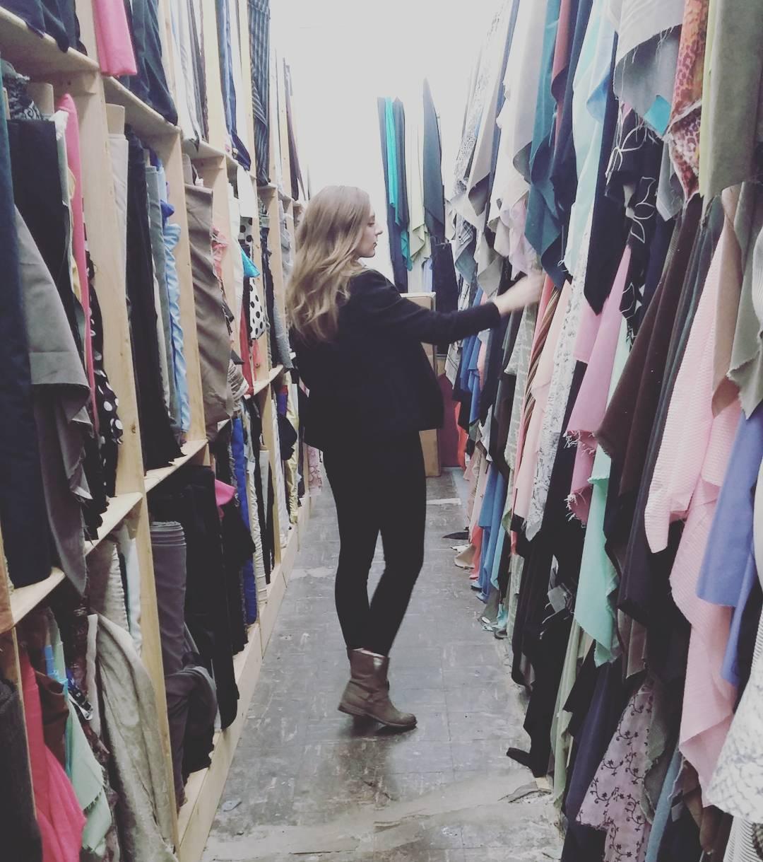 JB Fabric Shop