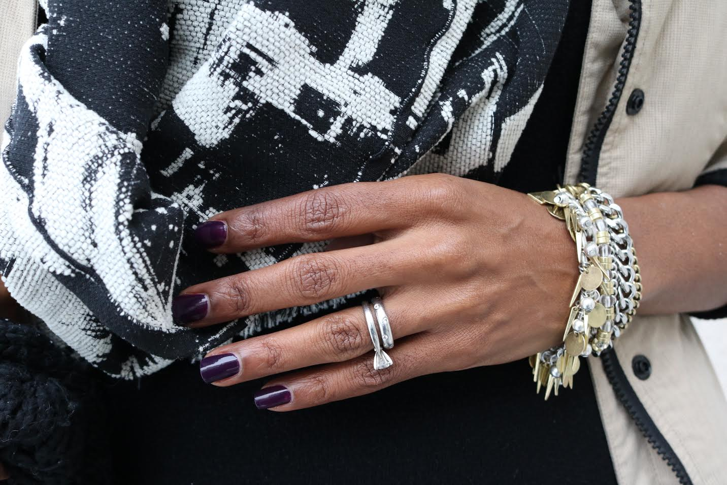 #FeatureFriday: Krista Norris Co. | www.styledomination.com