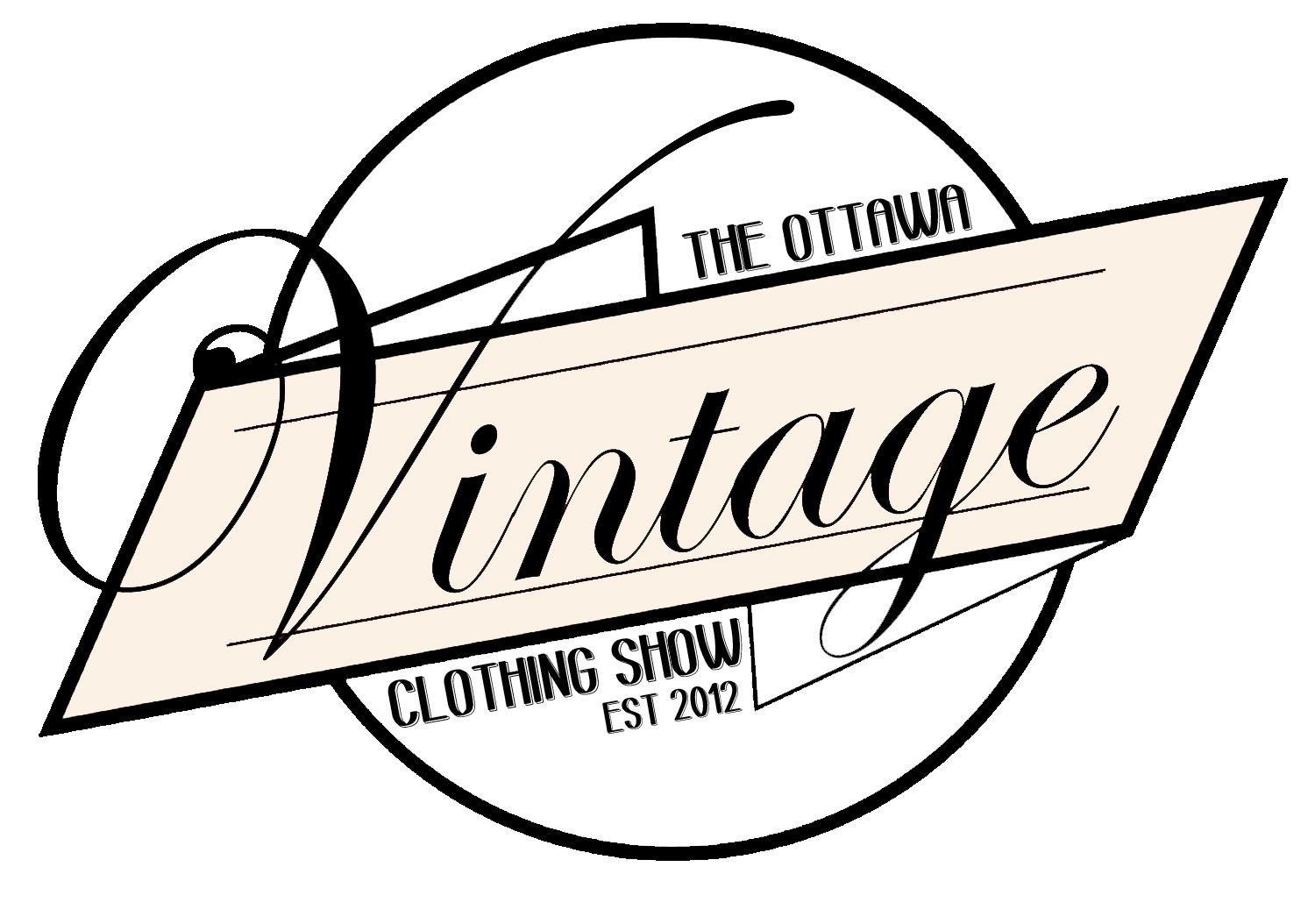 GIVEAWAY! Two Tickets To The Ottawa Vintage Clothing Show - April 10, 2016 | www.styledomination.com