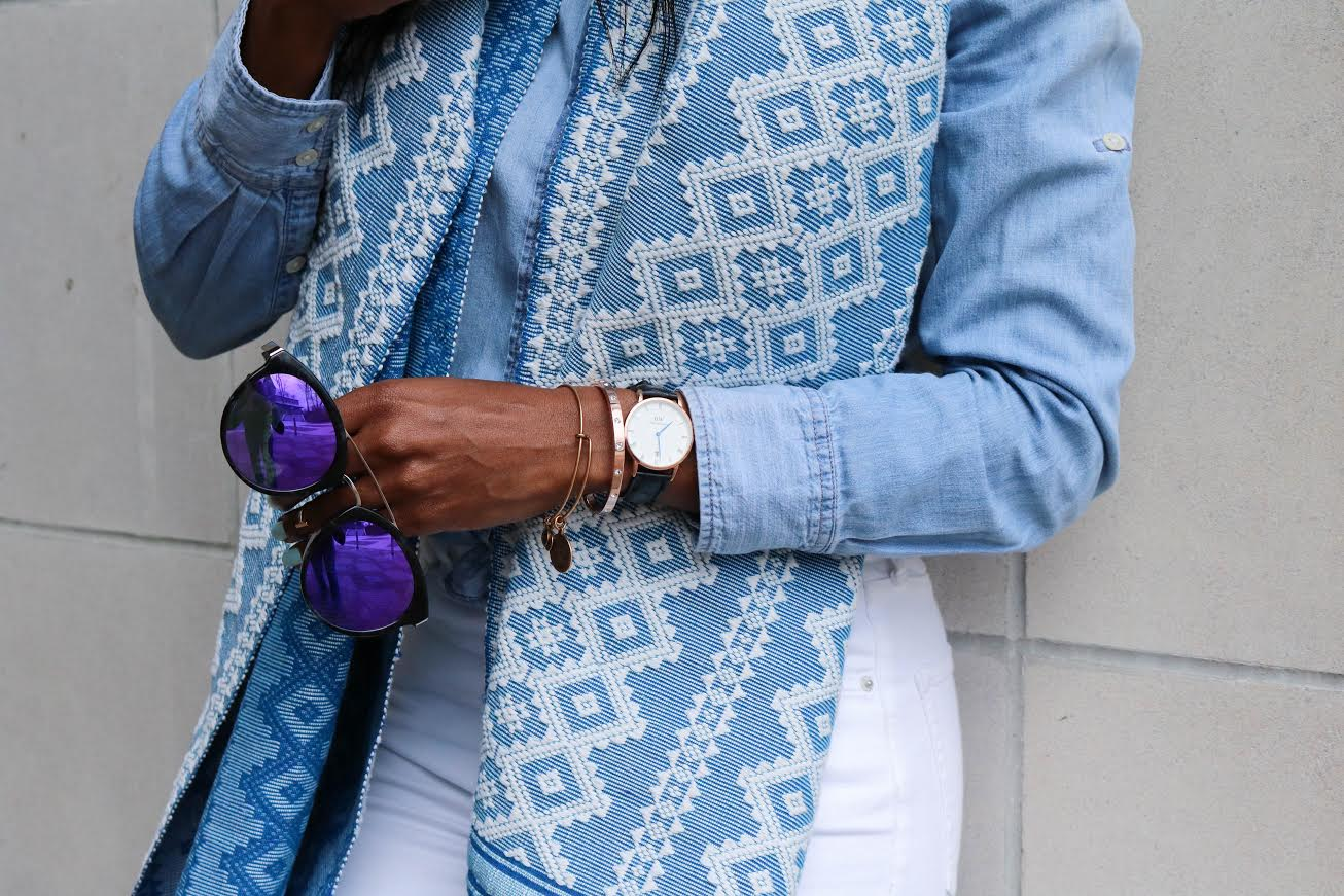 Timeless Elegance, Modern Style: Daniel Wellington | www.styledomination.com