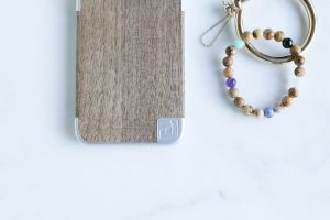 The Classiest Cellphone Case Ever: LuxBoxCase | www.styledomination.com