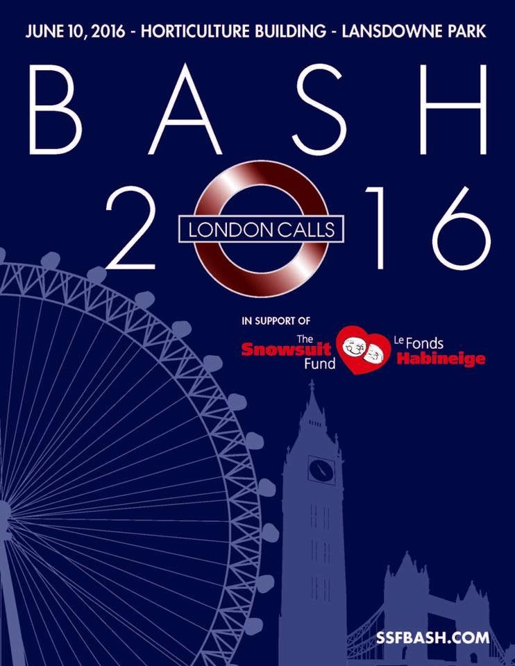 Bash2016 London Calls! A Party You Do Not Want To Miss | www.styledomination.com