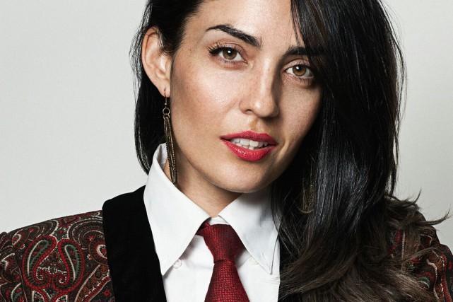 Rebecca Noelle La Voix Finalist