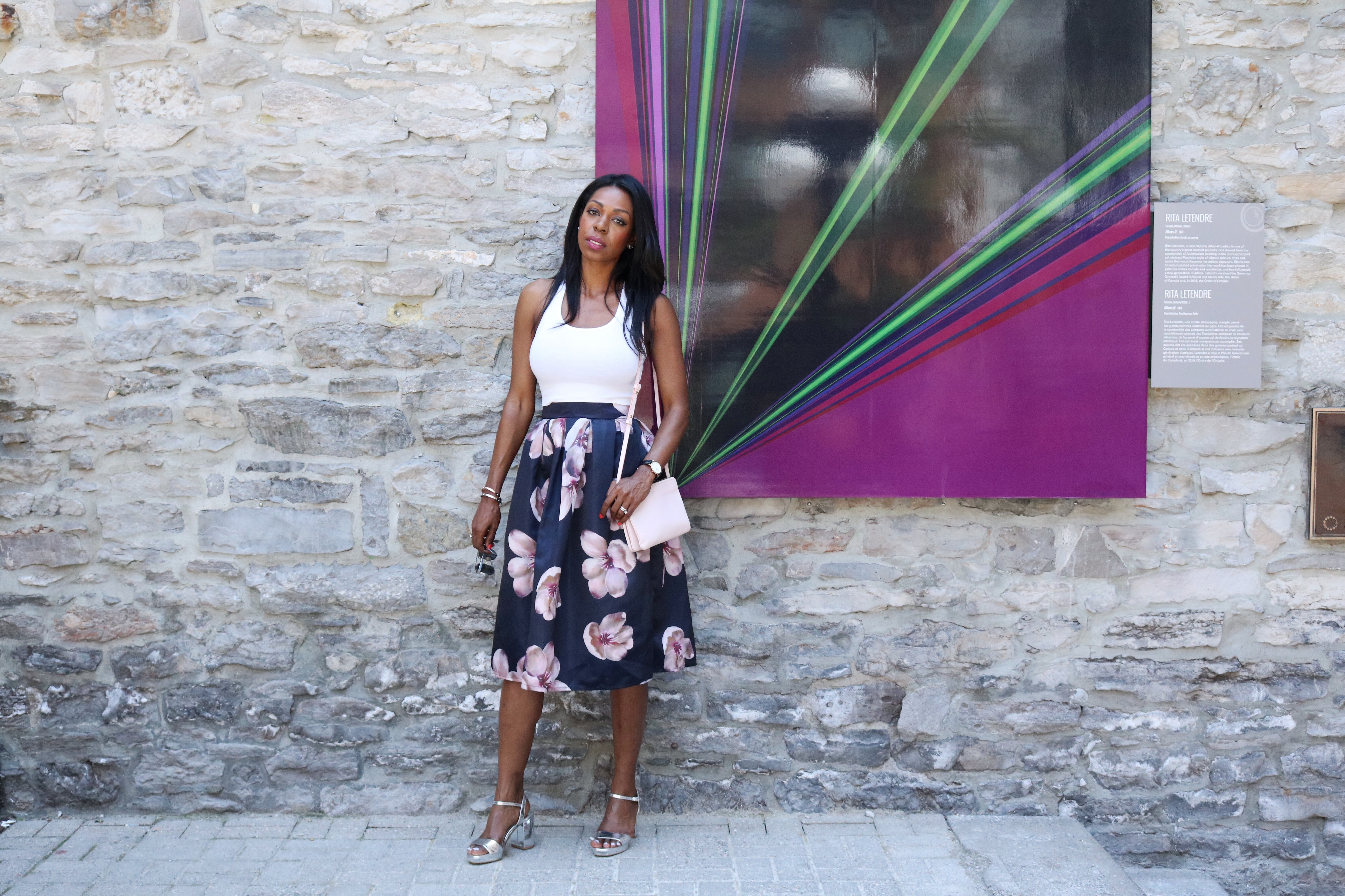 In Bloom In The City | www.styledomination.com