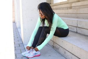 Getting Into Shape With Sports 4, Your Sports Apparel Experts | www.styledomination.com