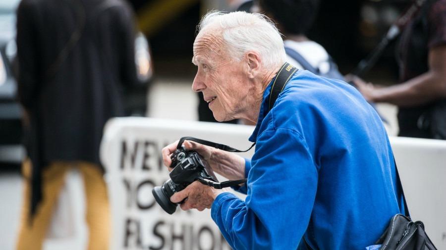 Bill Cunningham - A Retrospective | www.styledomination.com