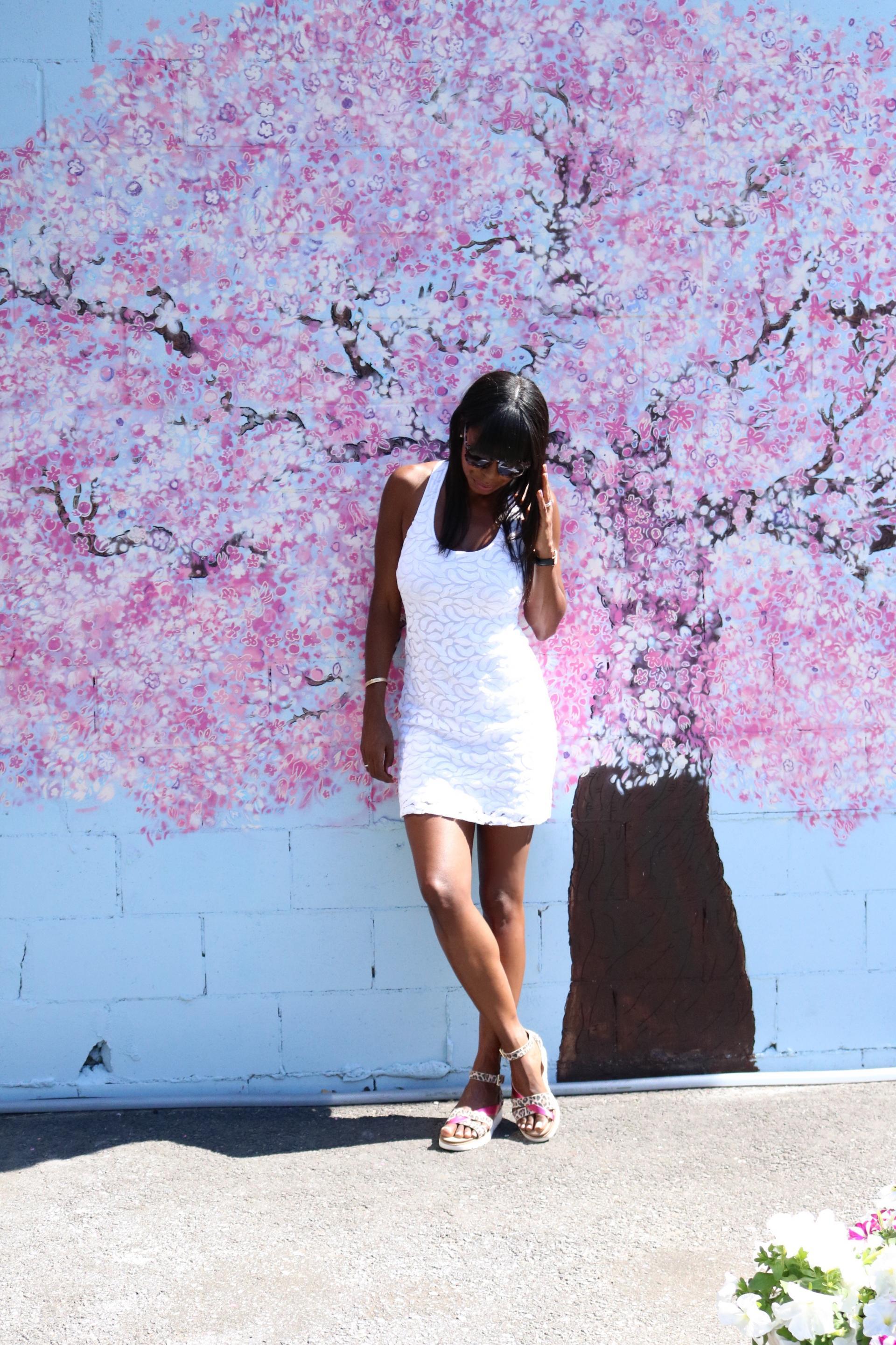 A Stroll Through Dumpling Park | www.styledomination.com