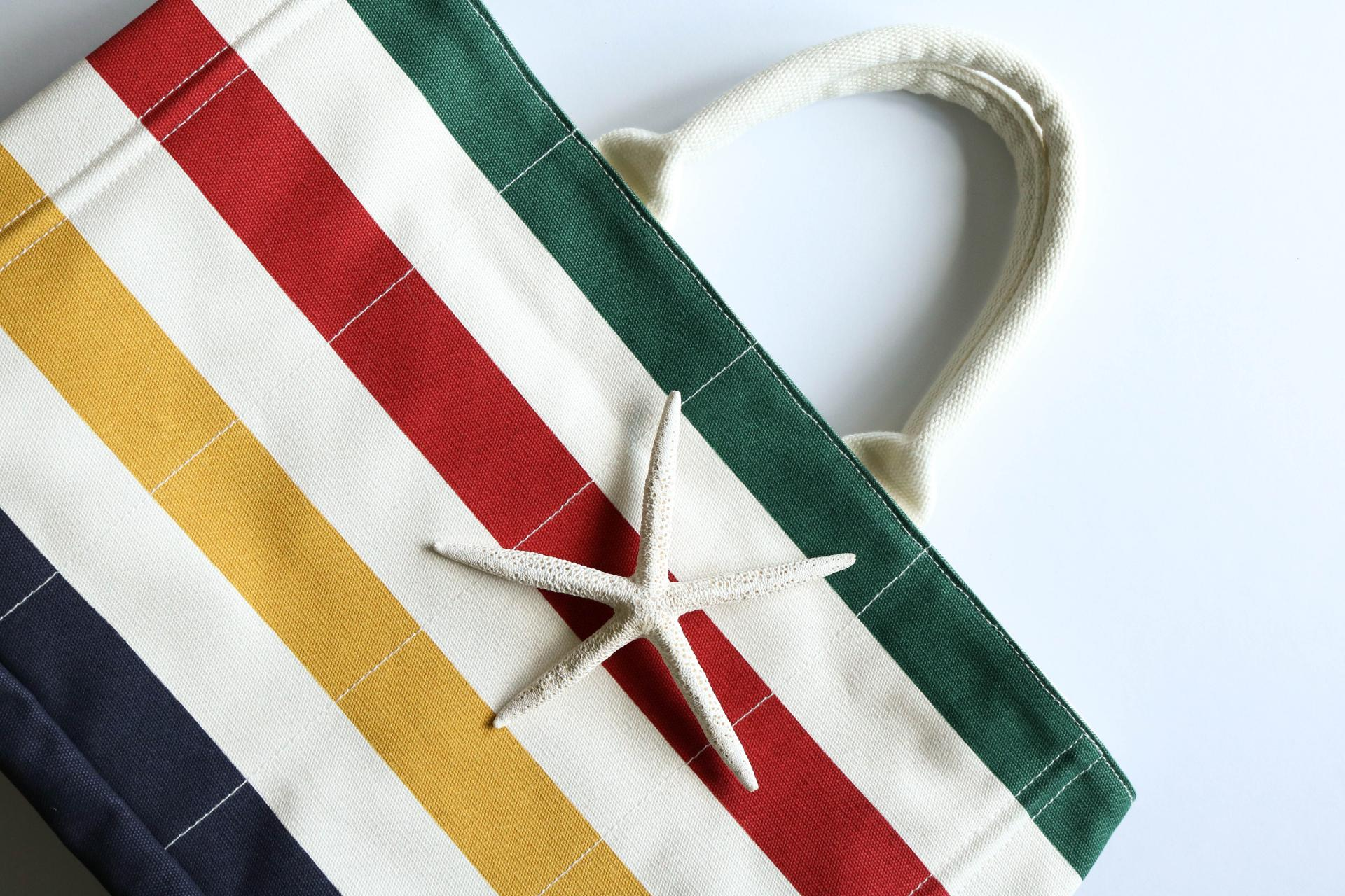 Beach Bag Essentials   www.styledomination.com