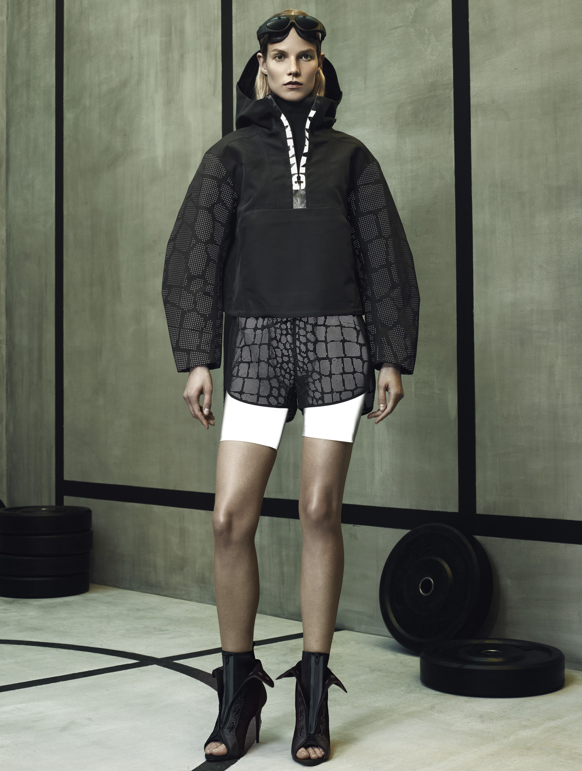 Bike Shorts - The Scourge/Trend of 2016   www.styledomination.com