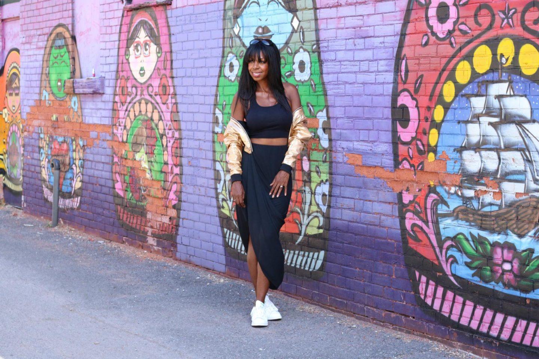 Dom's #LoveMyHood Ottawa Guide – Bench