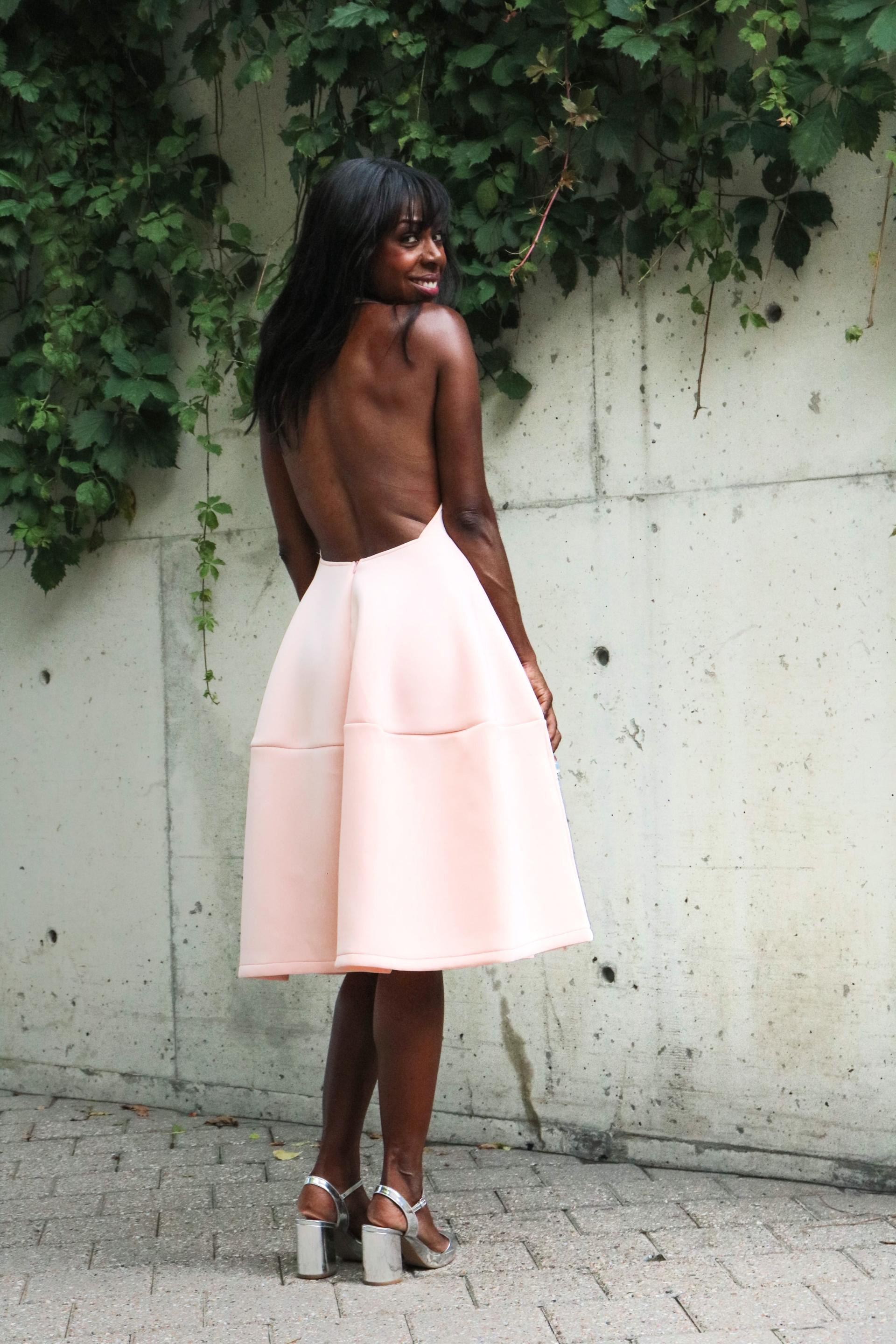 Girl Friday - RomWe | www.styledomination.com