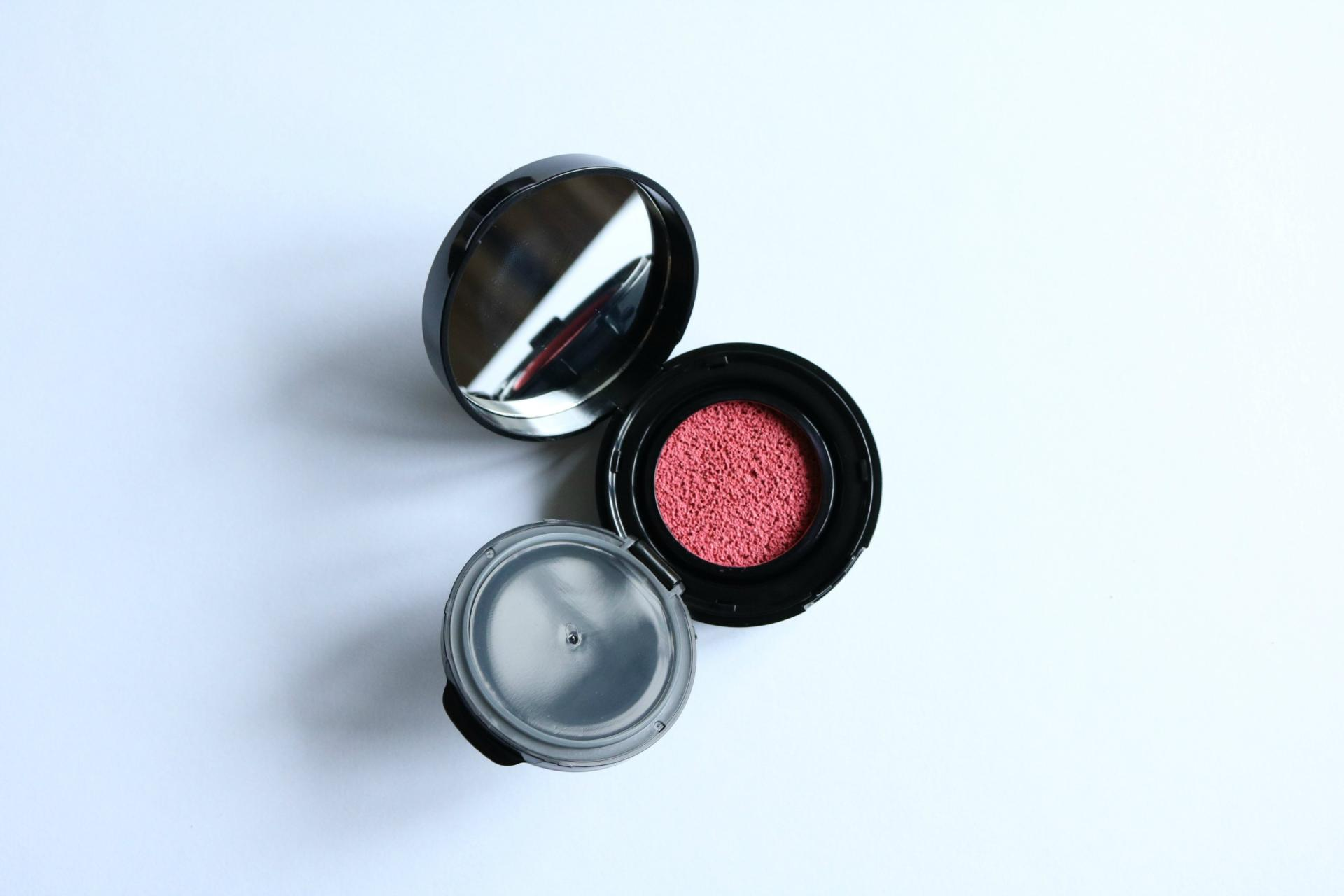 Lancôme Juicy Shakers and Cushion Blush Subtil | www.styledomination.com