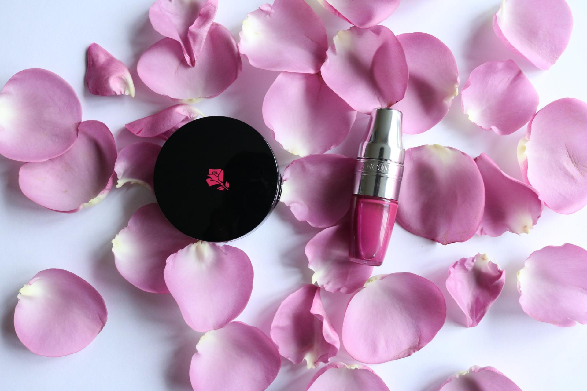 Lancôme Juicy Shakers and Cushion Blush Subtil | www.styledomination.com
