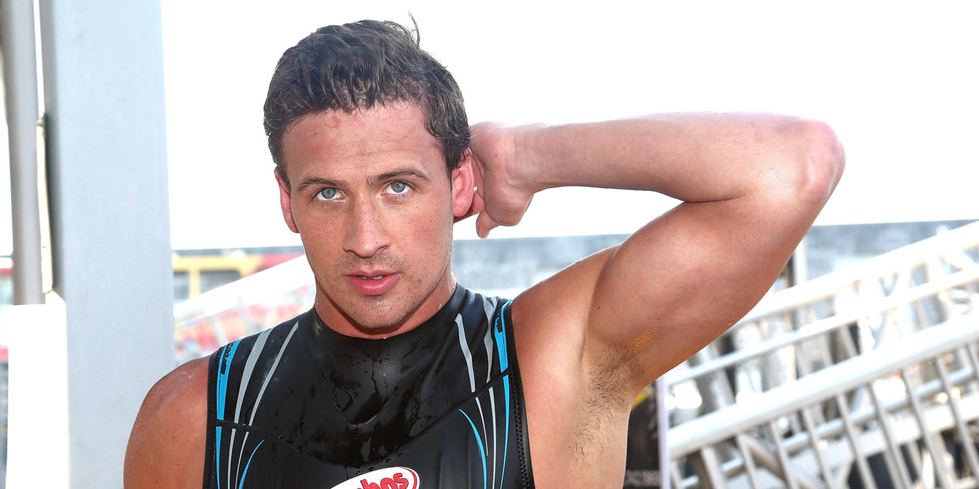 The Ryan Lochte Effect | www.styledomination.com