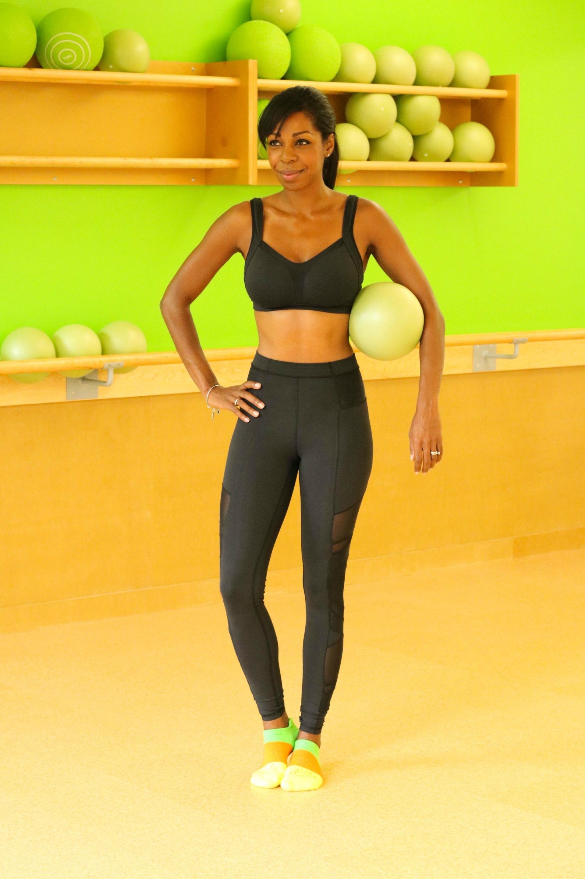 How I Stay Fit - The Dailey Method x Style Domination