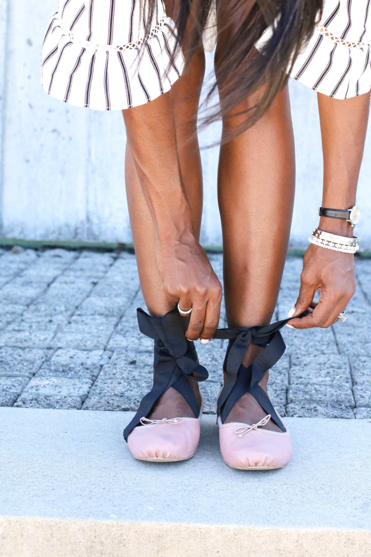 Savouring The Last Days Of Summer | www.styledomination.com