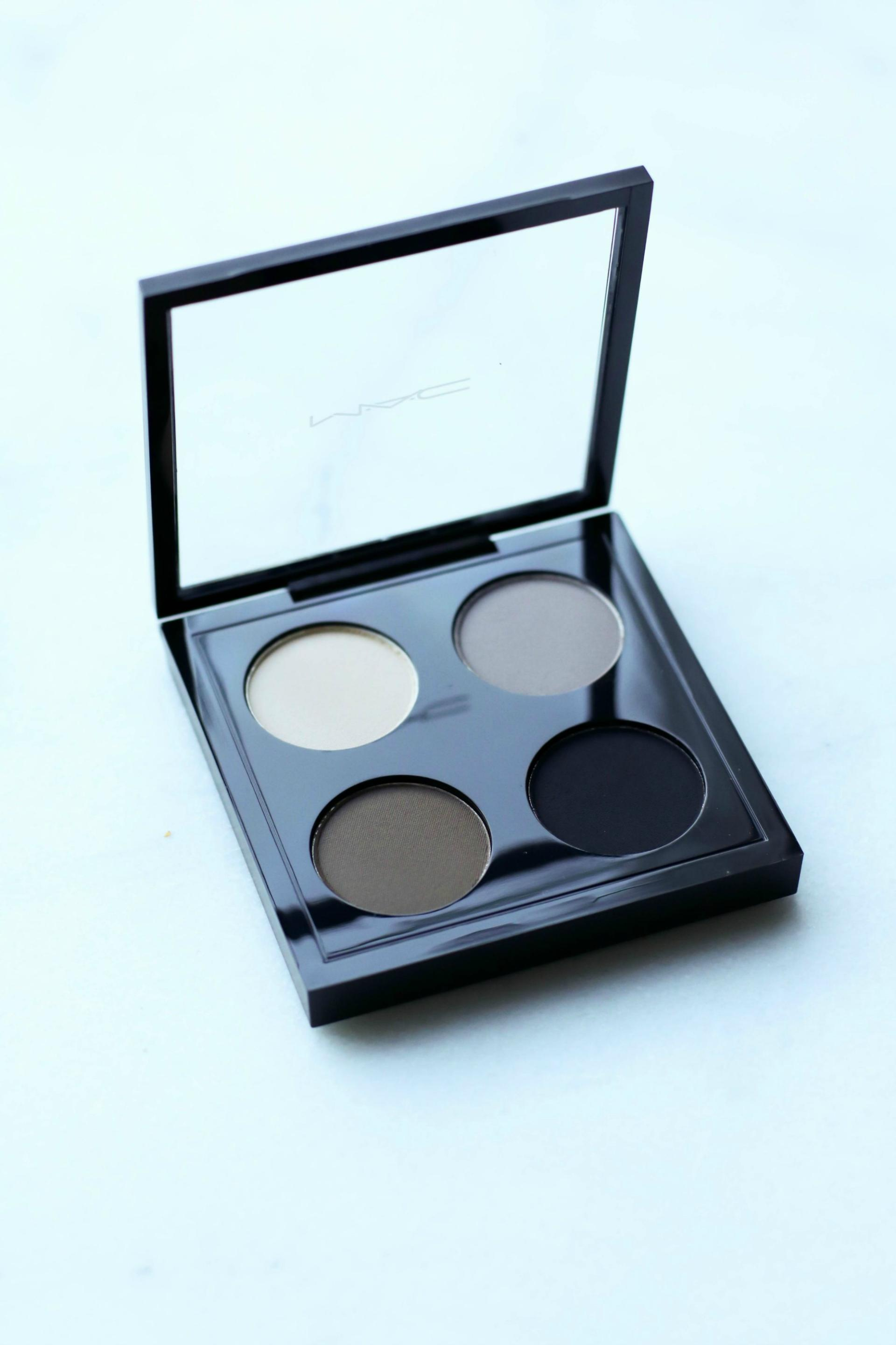 MAC Cosmetics Limited Edition Photographs By Helmut Newton