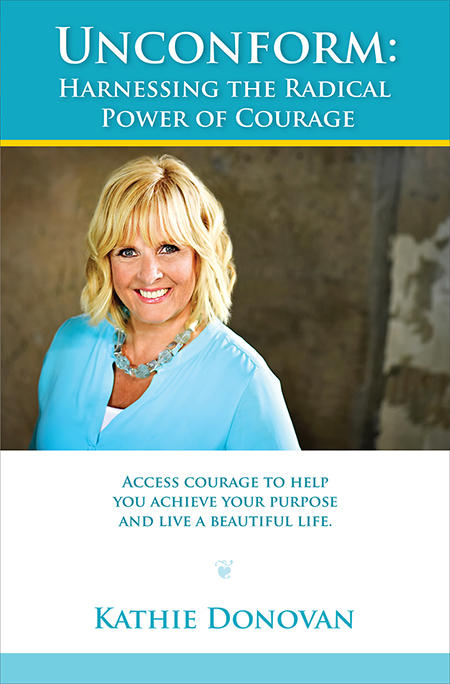 The Glory of Reinvention: Kathie Donovan's Story