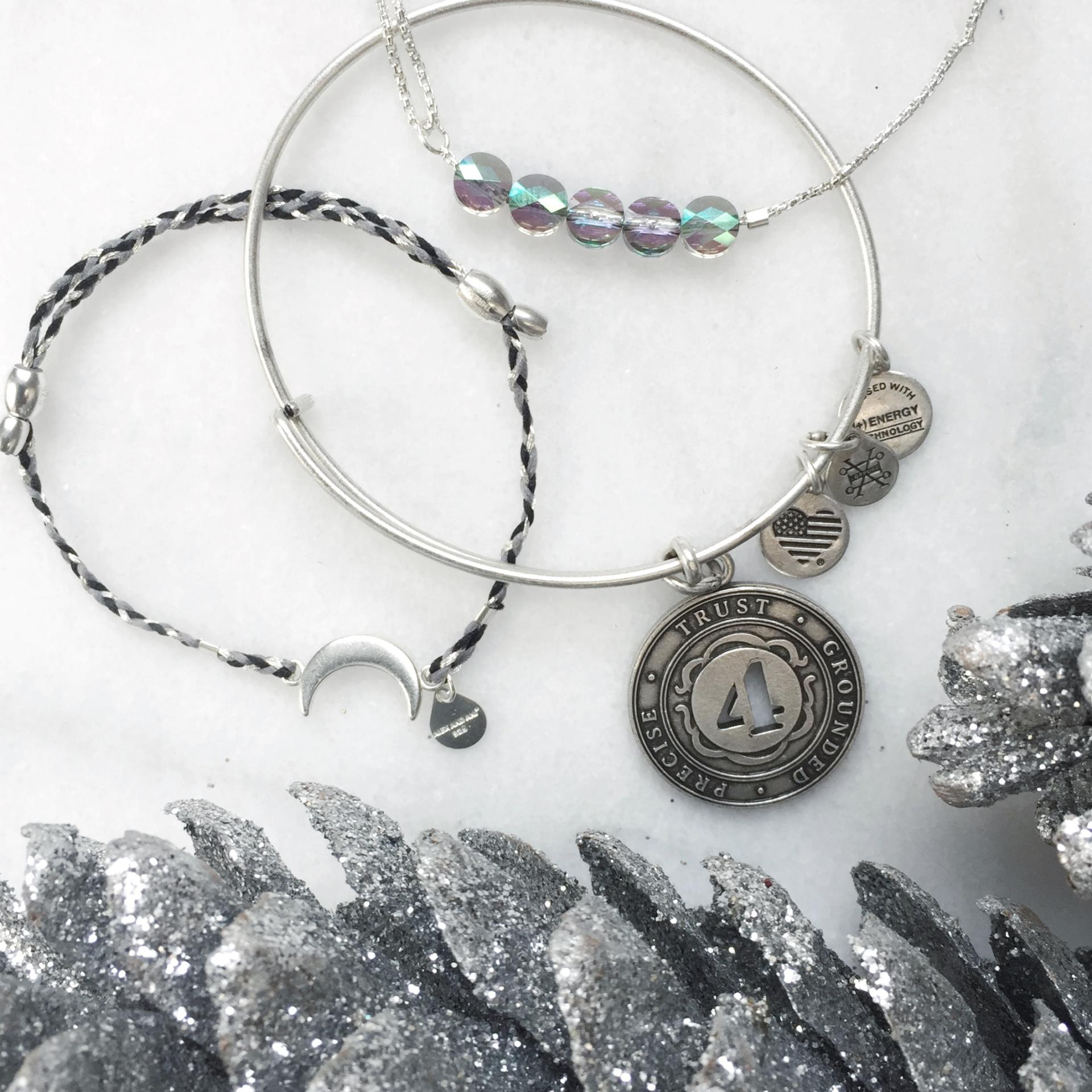 It's All In The Numbers - Alex And Ani Numerology Collection