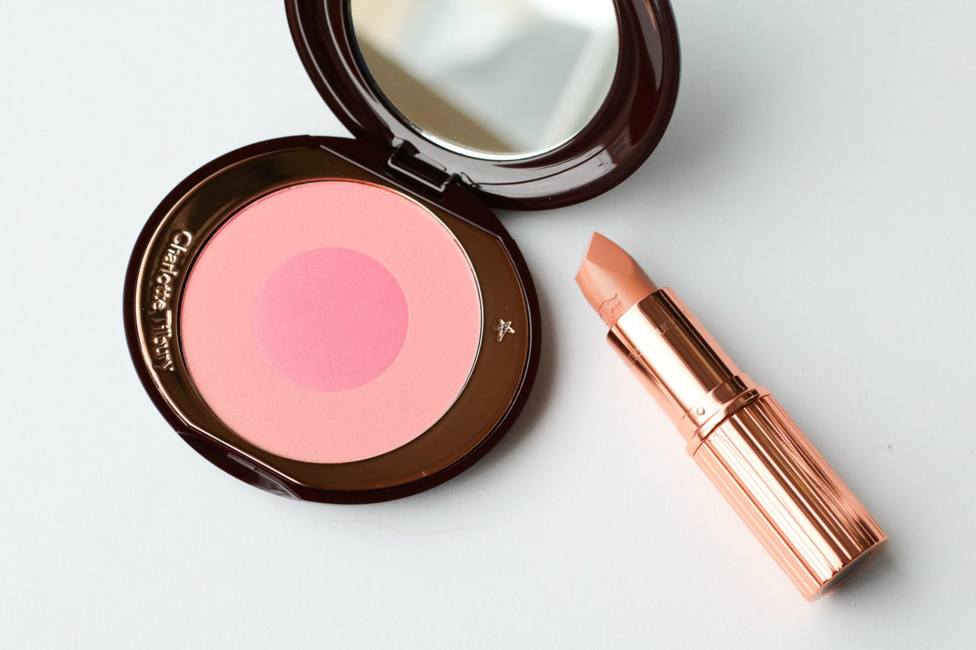 Hello. My Name Is Dominique And I'm Addicted To Charlotte Tilbury