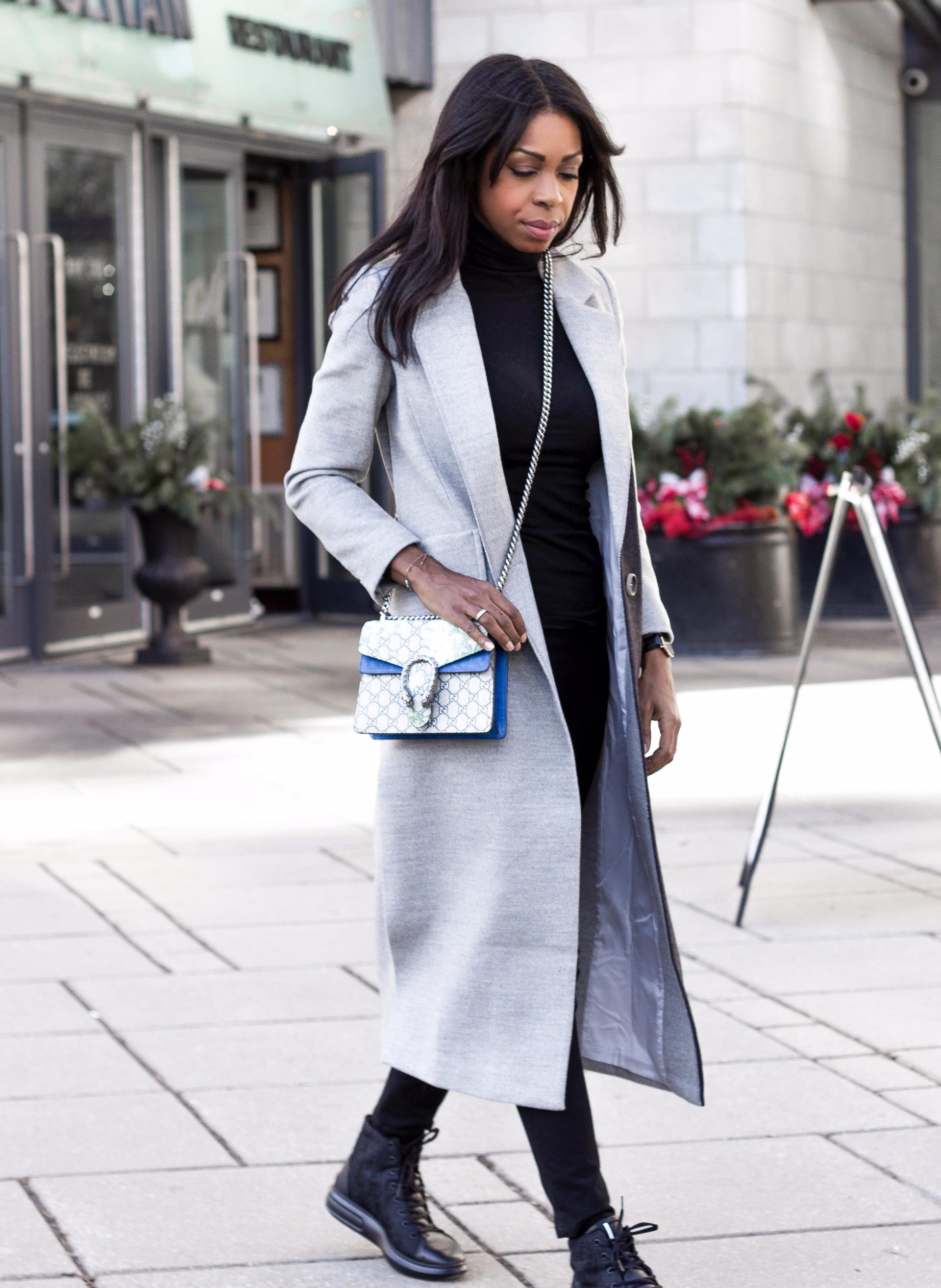 How To Look Cute And Stay Warm In The Winter