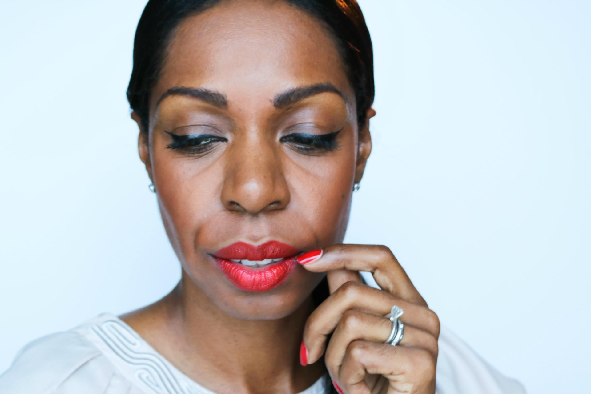 Holiday Glam with Maison Jacynthe