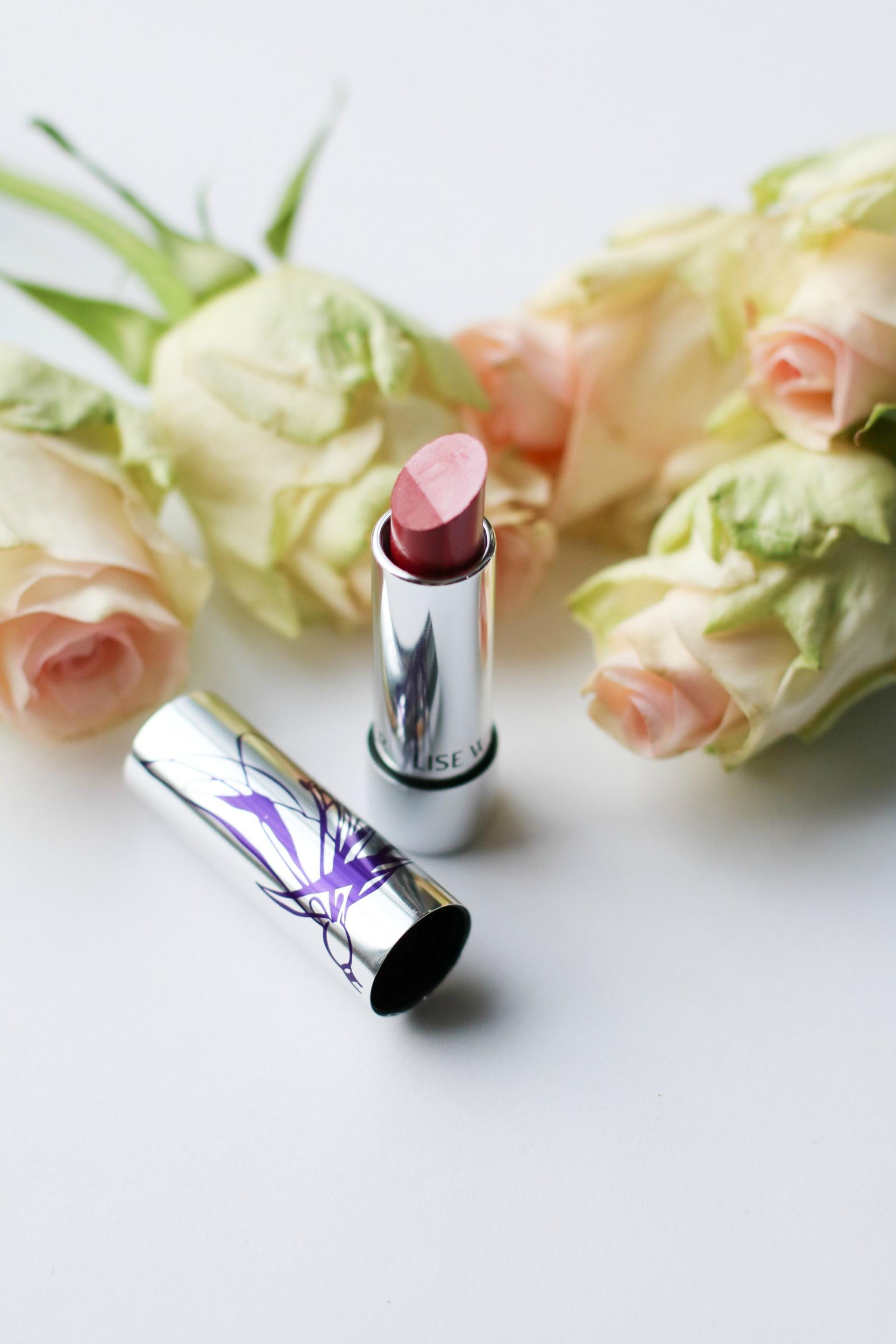 SD Beauty Review: Lise Watier's Spring 2017 Collections - Rouge Intense Suprême and Blossom Beauty
