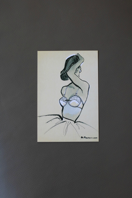 For The Love Of Fine Lingerie - Simone Pérèle