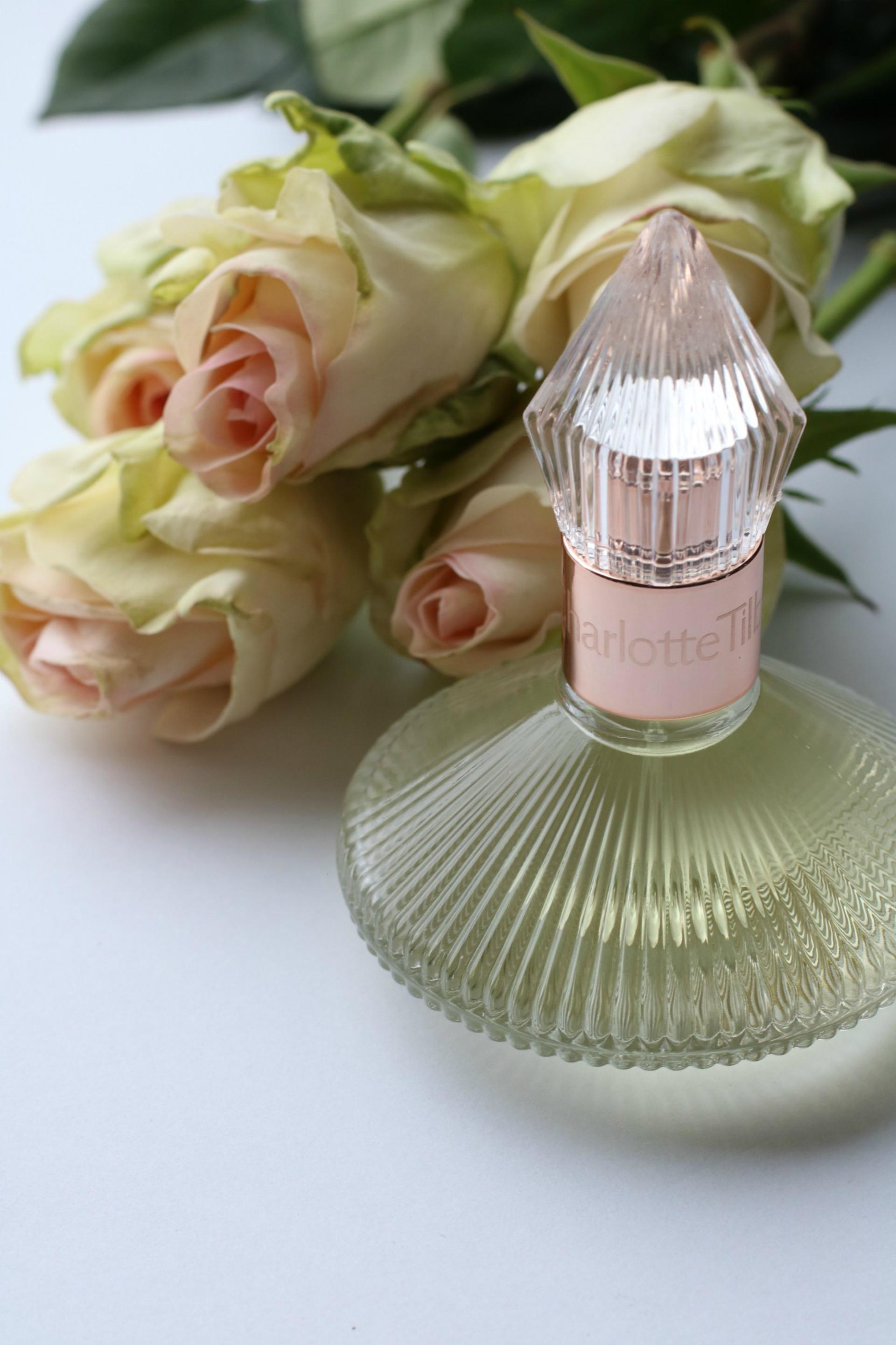 SD Beauty Review: Scent Of A Dream - Charlotte Tilbury