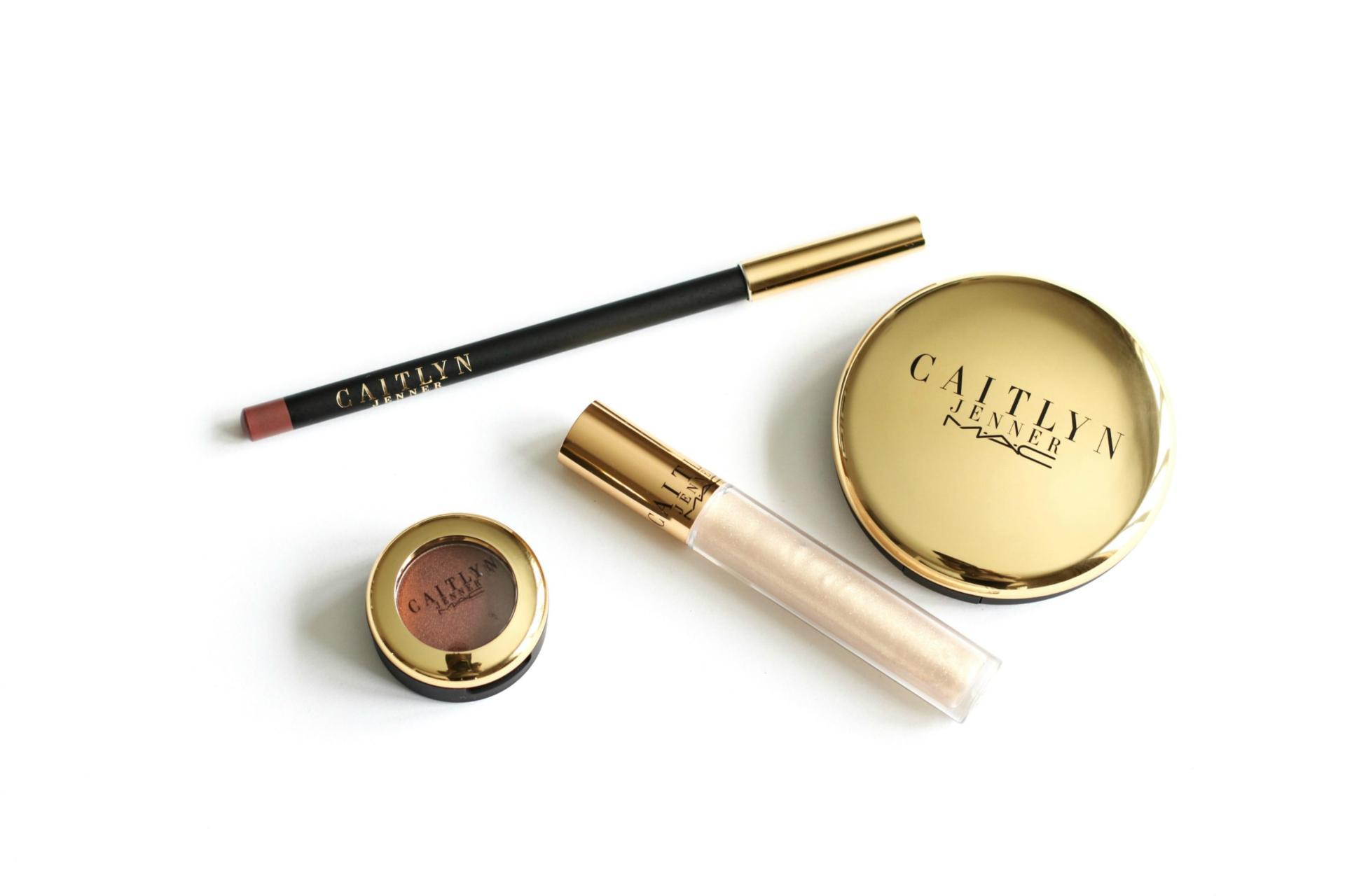 MAC Cosmetics x Caitlyn Jenner 2017