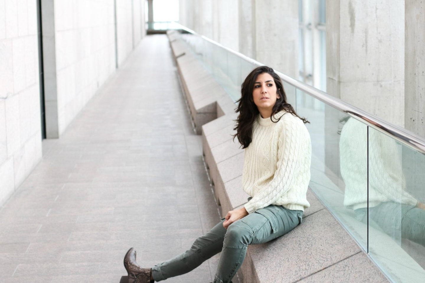 20 Questions: Ms. Beltempo, Sustainable Fashion Blogger and Stylist