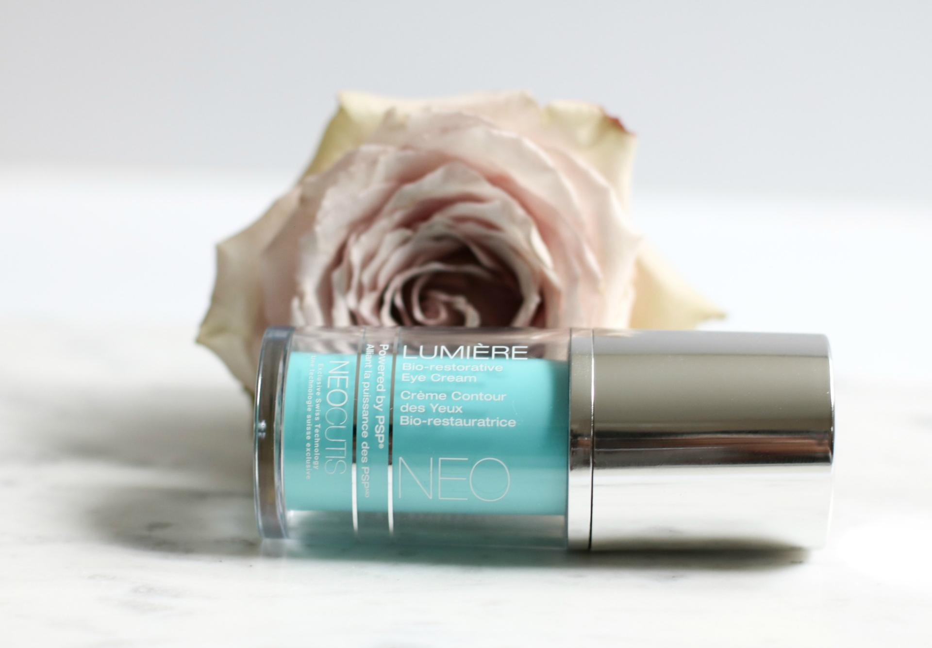 Neo Cutis Lumiere Eye Cream - Concept Medical