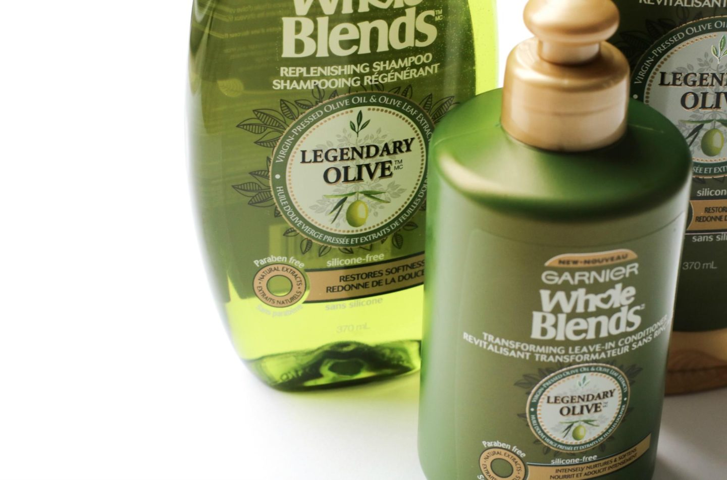 Protective Hair Styles: Everything You Need To Know | Garnier Whole Blends Legendary Olive