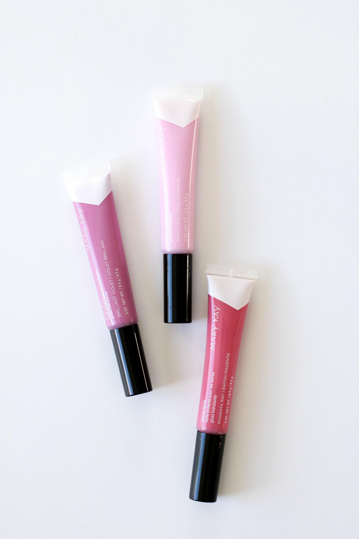 Mary Kay Light Reinvented Lip Oils