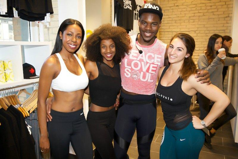 The Best Spinning Class Ever: My SoulCycle Toronto Obsession