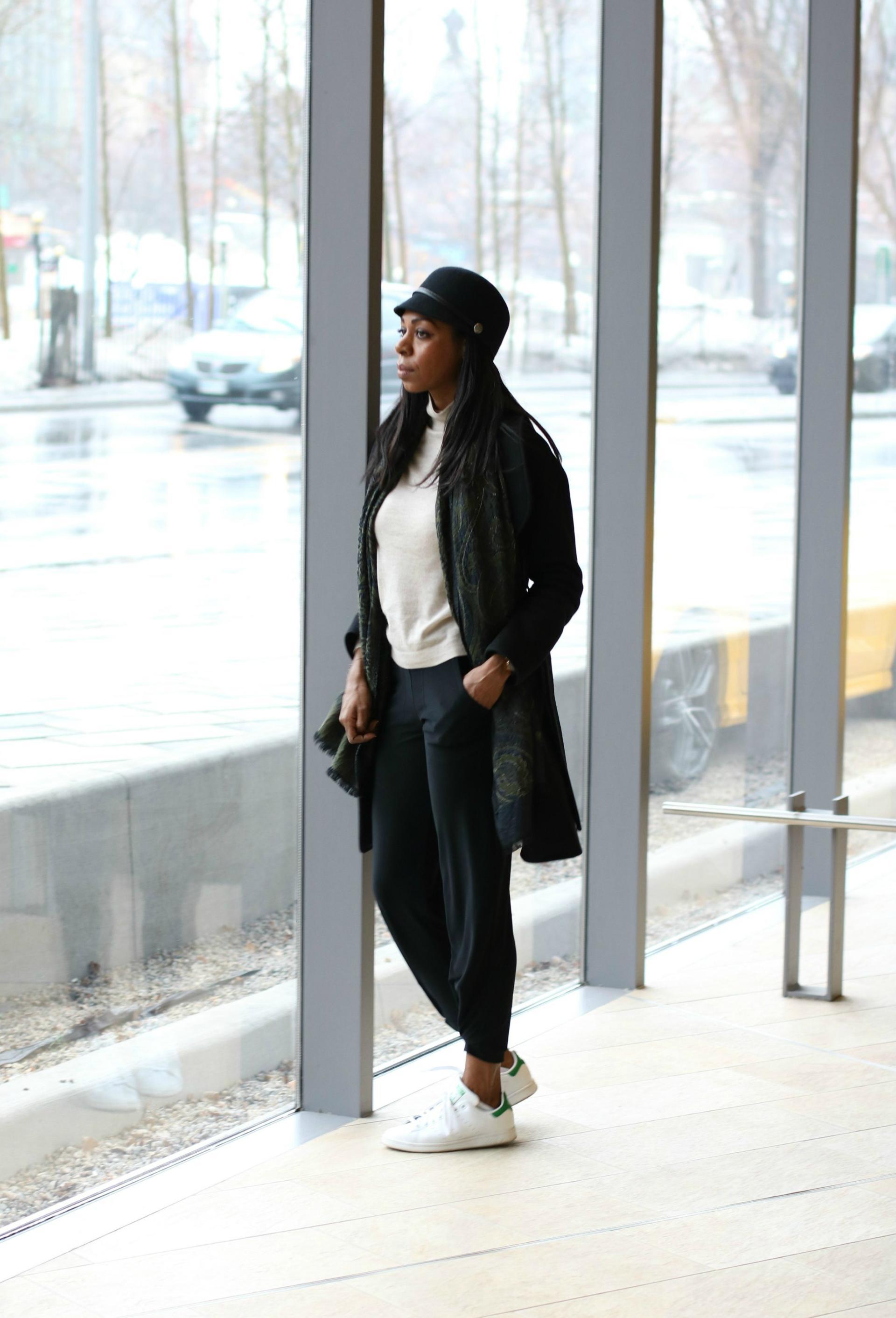 Sympli Clothing Pivot Pant