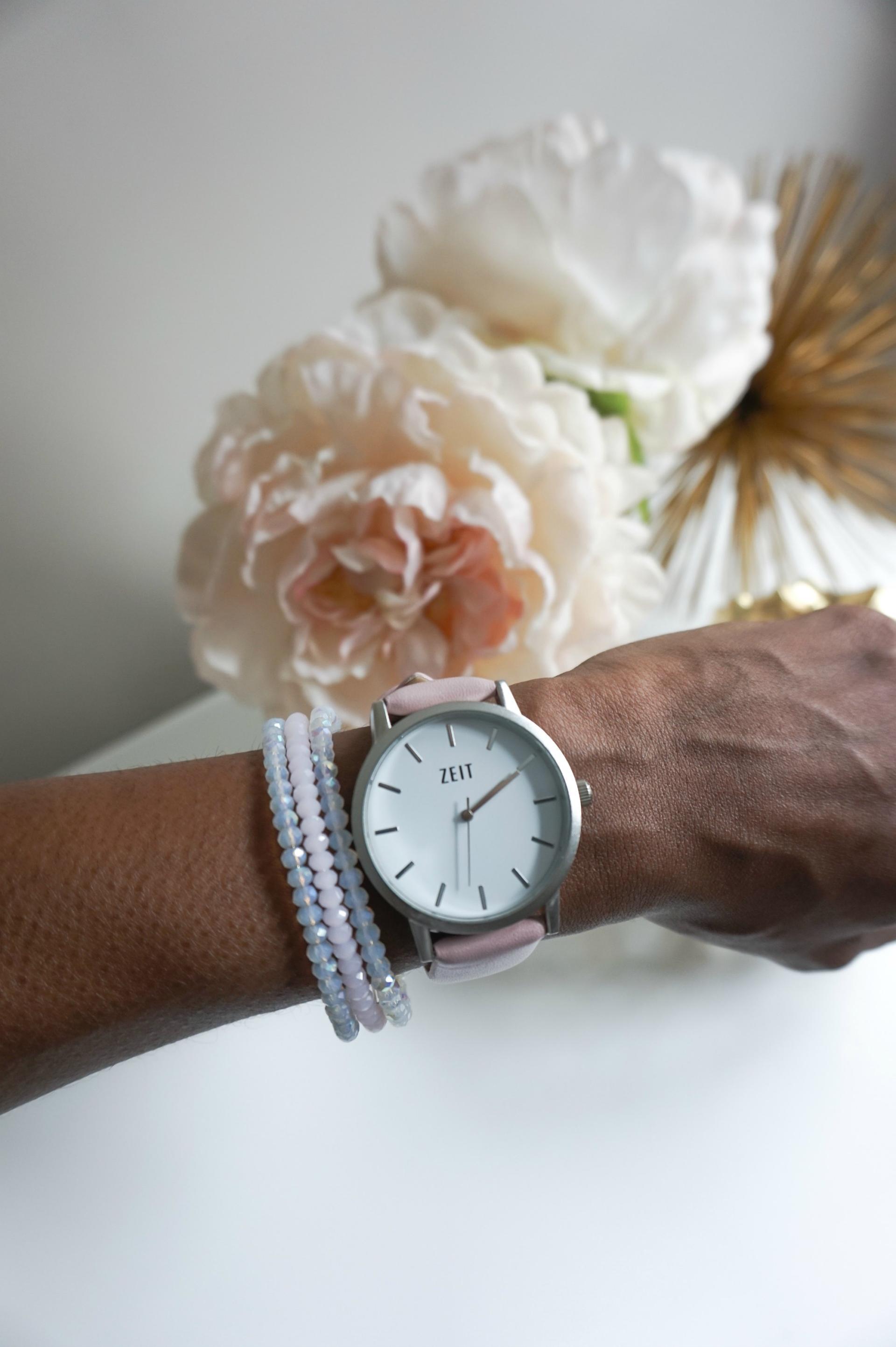 Zeit Watch Co.
