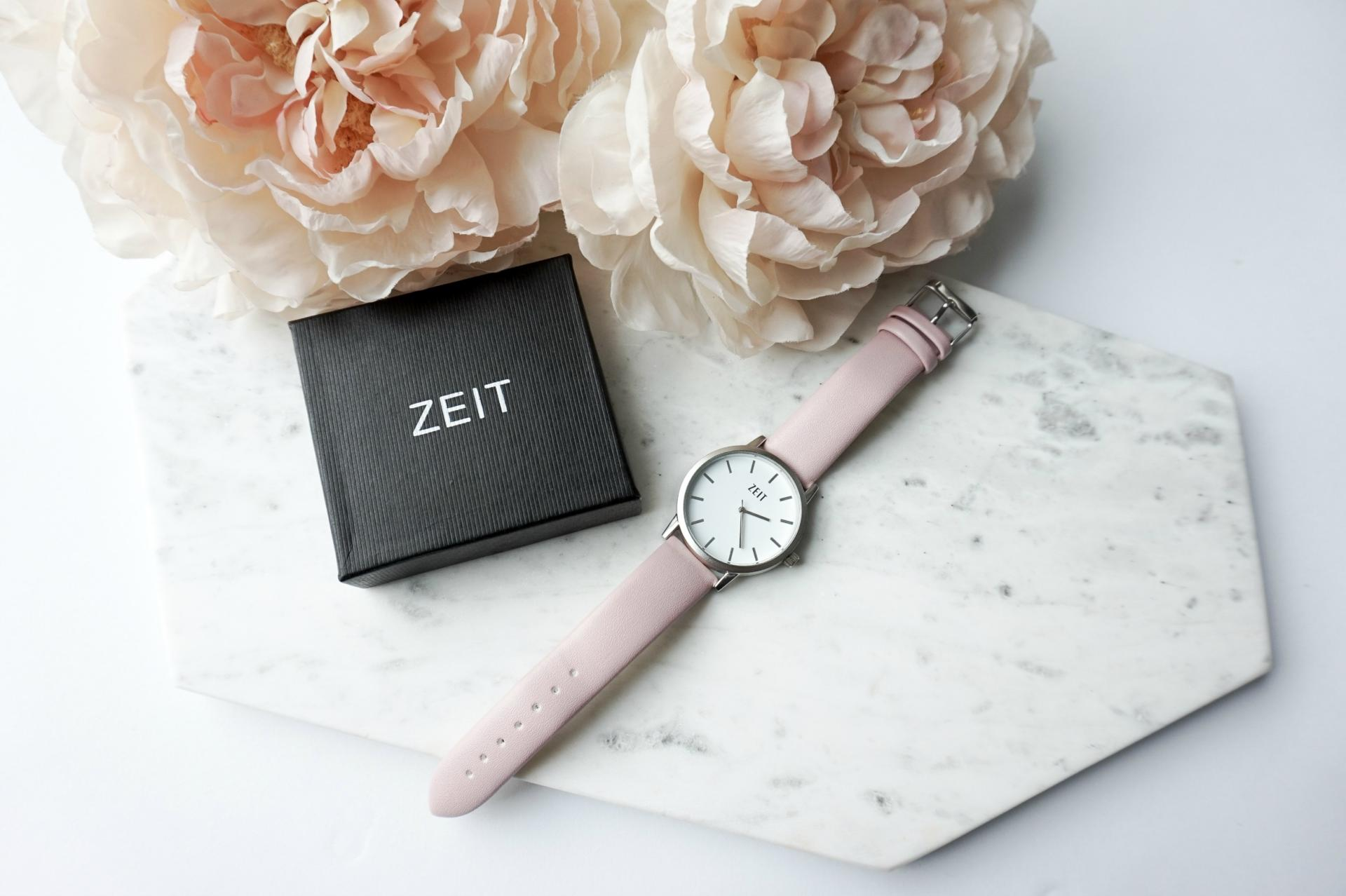 Zeit Watch Co.