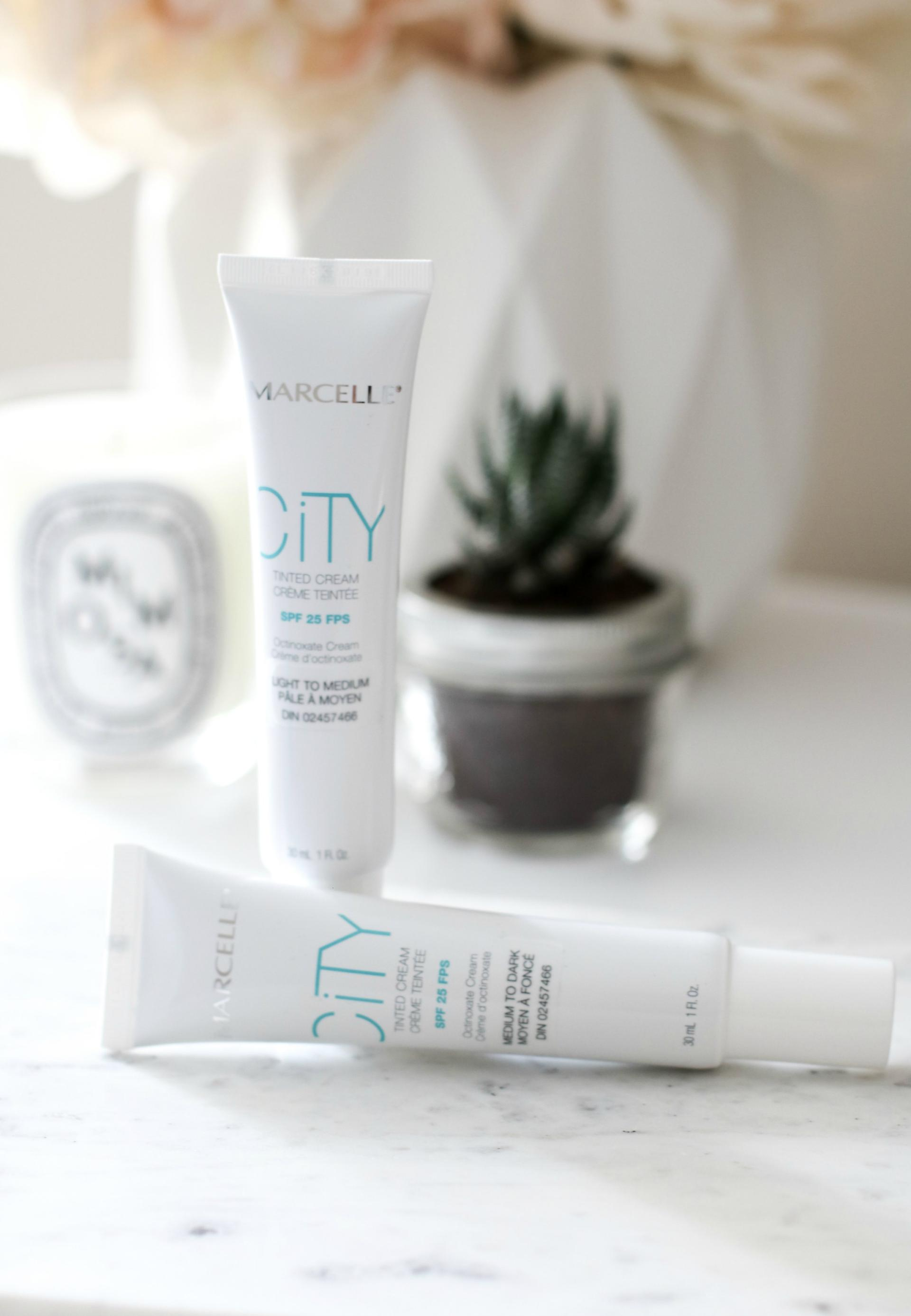 Marcelle City Tinted Moisturizer