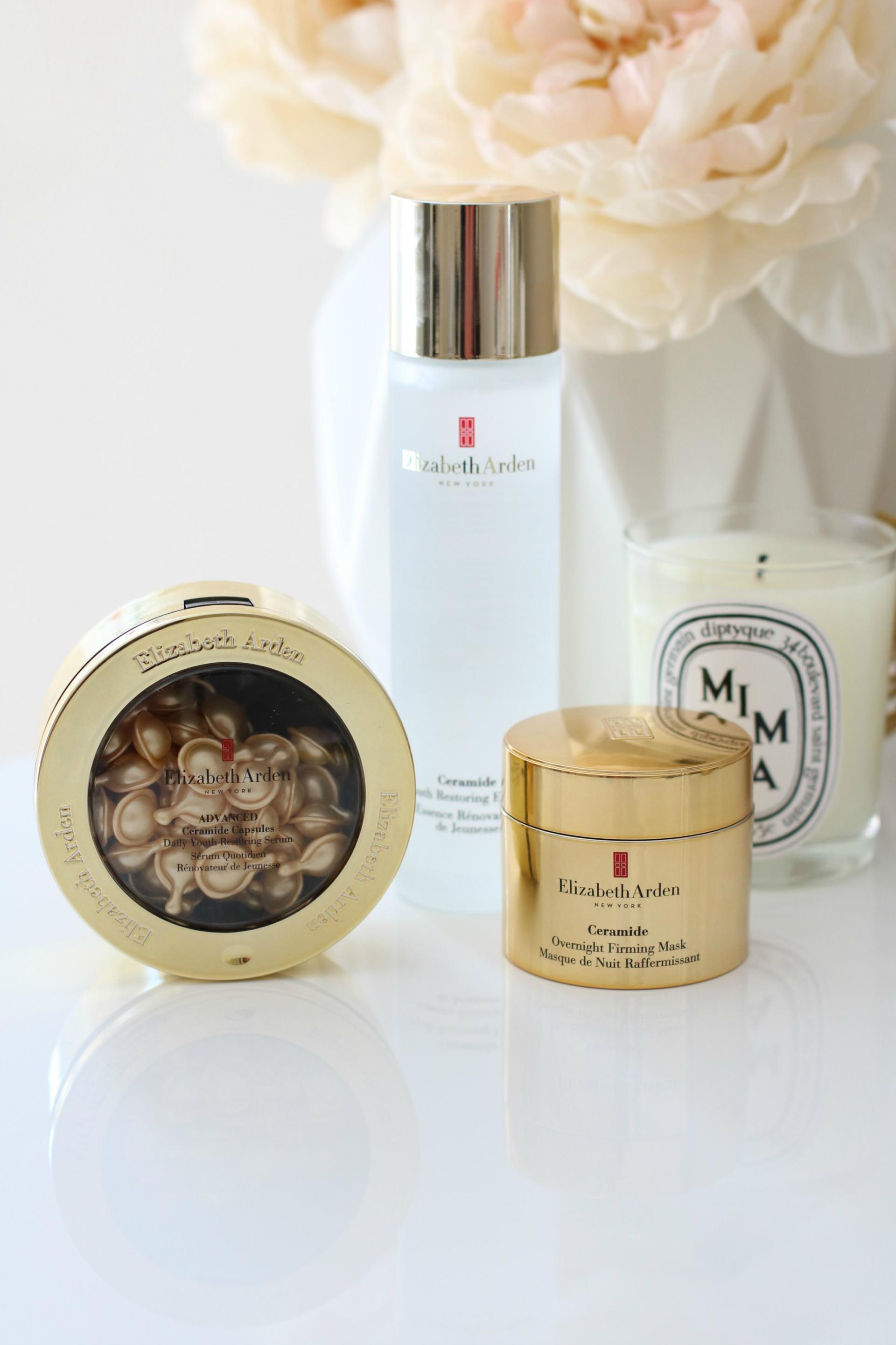 Elizabeth Arden Ceramide Collection