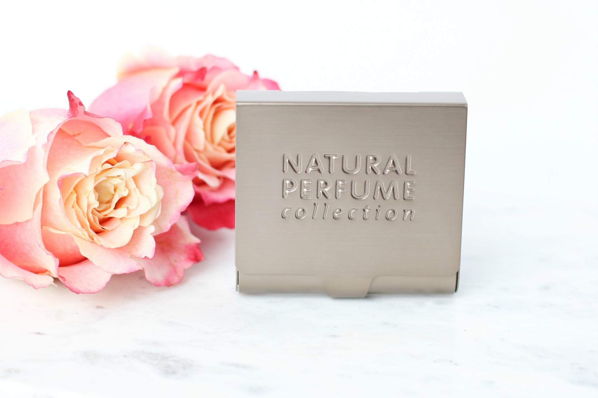Saje Wellness Natural Perfume