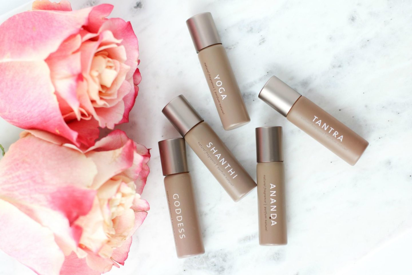 The Best Perfumes For Your Inner Naturalista: Saje Wellness Natural Perfume Collection